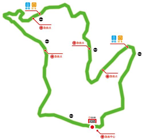 首届中国企业24小时极限挑战赛青岛站赛事说明会召开