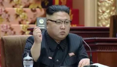 朝鲜敏感期干这事 真的怕了?