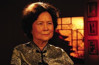 《西游记》被批进度太慢 杨洁回了一句话让领导沉默