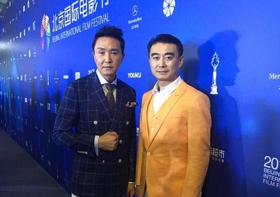 徐光宇遇上达康书记 网友:程度成功上位!