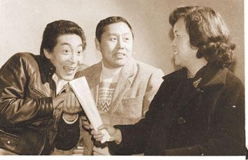 杨洁:三十年前拍《西游记》难比西天取经