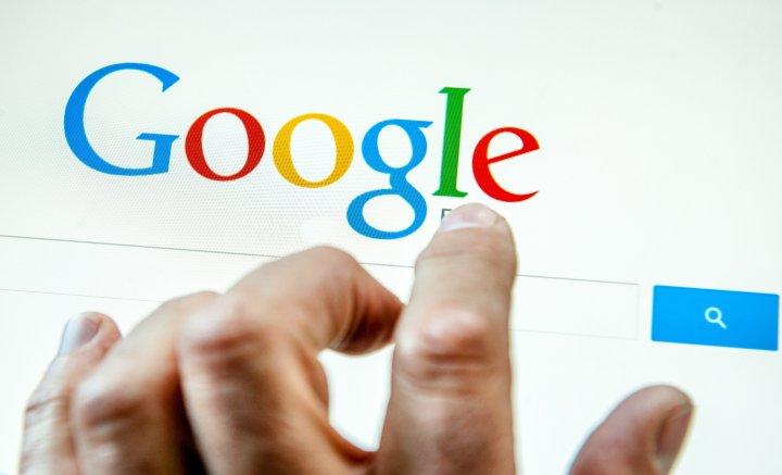 """谷歌母公司迎来重要里程碑 市值首超6000亿美元"""""""