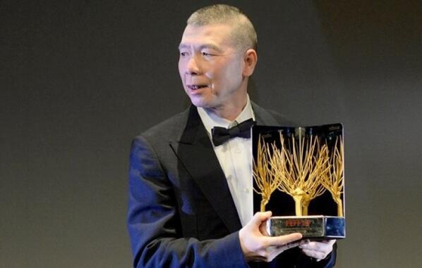 祝贺!冯小刚与曾志伟获远东电影节终身成就奖