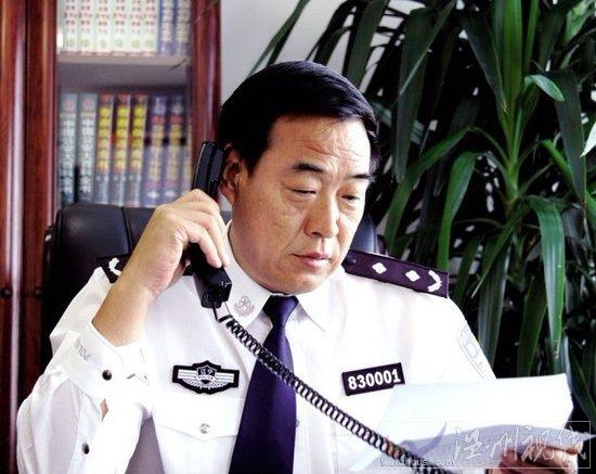 铁岭落马公安局长暂予监外执行 曾接替王立军任职