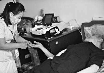 北京35%常住人口签约家庭医生