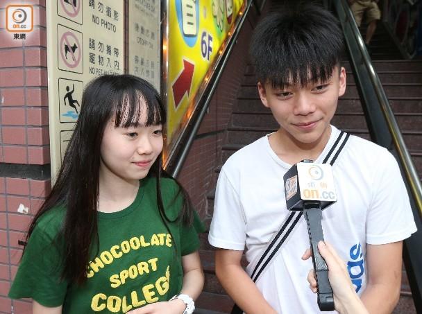 南亚兵团香港屡滋事:30人持刀厮杀 居民绕路走
