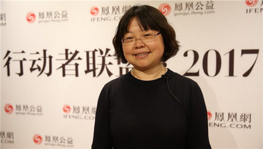 金锦萍:公益跨界要警惕商业