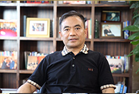 三峡国际副总经理王绍峰