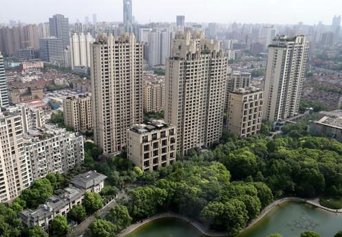 全球增长最快的高端房地产市场排名 中国城市名列前茅