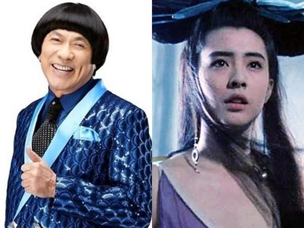 猪哥亮曾有机会与王祖贤拍电影 因枪击案流产