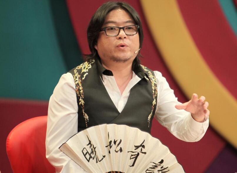 高晓松称林黛玉原型是潘金莲 教授:毫无逻辑