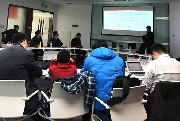 2017年青岛博士后创新创业研讨会在青岛蓝谷成功举办