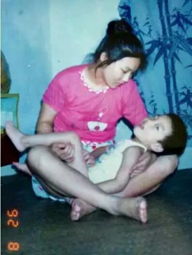母爱创奇迹 瘫儿进哈佛 - wangxiaochun1942 - 不争春