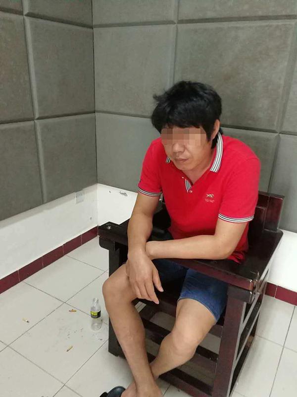 """""""中国第一古尸案""""最后一逃犯被抓 警方曾追捕23年"""