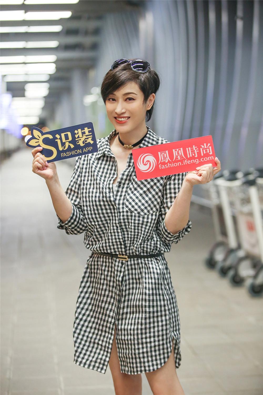 独家|朱茵、陈法蓉出发戛纳电影节_开启凰尚与闺蜜的浪漫旅程