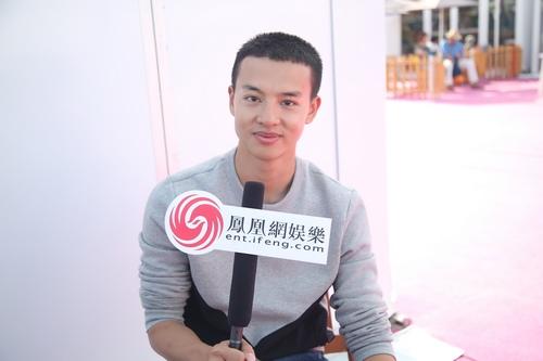专访《路过未来》尹昉:舞蹈功底助我完成电影表演