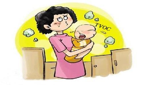 家居空气治理 谁来保护最脆弱的小天使