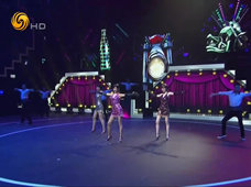 2016中华小姐环球大赛总决赛