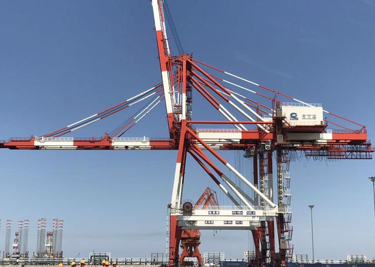 环渤海港口联盟成立大会在盘锦辽东湾新区举行