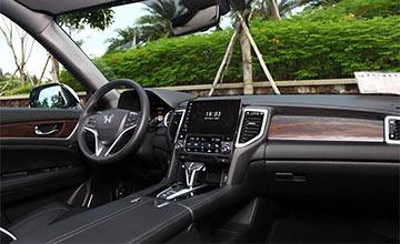 东风本田中型SUV抢汉兰达饭碗 售24.68万突显性价比