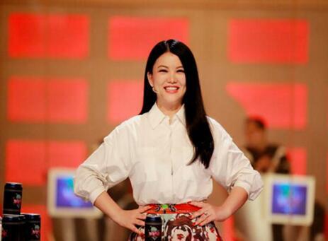 王诗龄吸金千万 看李湘是怎么回答的