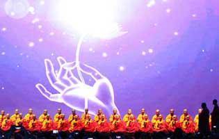 佛教和平无需诉诸武力