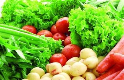 """周一请吃素:这16种食物让血管""""逆生长"""" - 清 雅 - 清     雅博客"""