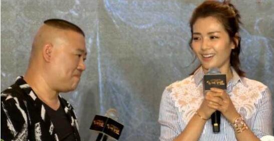 郭德纲大爆料:刘涛穿吊带跟吴秀波视频
