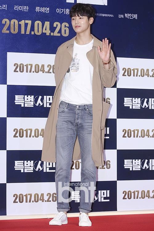 姜敏赫确定出演新剧《医疗船》 将搭档河智苑