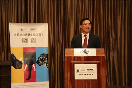 中国联合纳米比亚、津巴布韦共同遏制非法野生物贸易 - 梅思特 - 你拥有很多,而我,只有你。。。