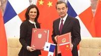 巴拿马此时与中国建交有何深意?