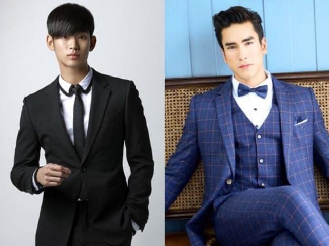 泰国将翻拍《来自星星的你》 两位主演都是混血儿