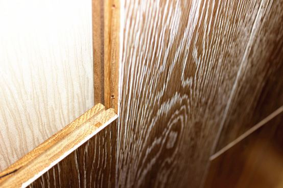 安信地板,橡木实木地板,测评