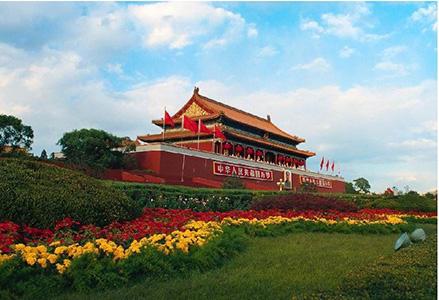 毛泽东为什么坚持新中国定都在北京?
