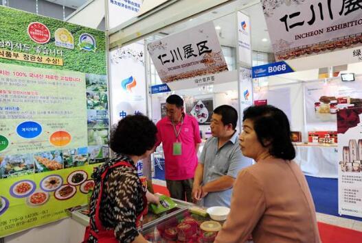 """""""萨德""""效应?韩国食品被中国退货率暴增280%(图)"""