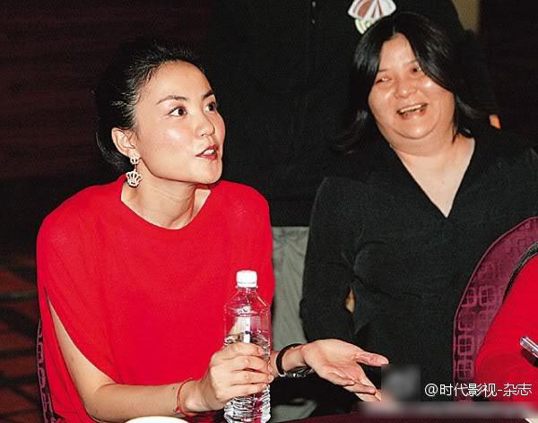 她捧红王菲那英,救林志玲于虎口养好友私生子15年