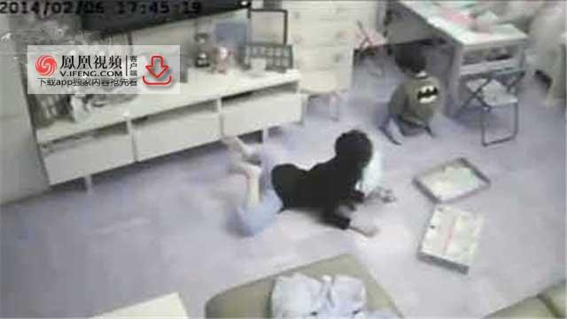 大量家庭摄像头遭入侵:你的家正被偷窥!