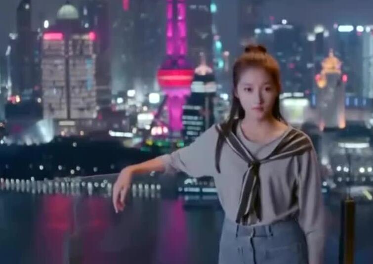 《极光之恋》关晓彤要完成中国人最瞩目的梦想