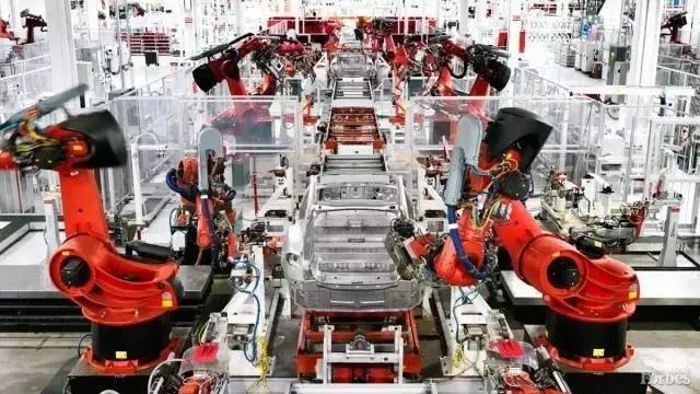 人工智能能否拯救中国制造? AI应用 第2张