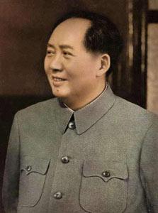 某开国名将胆子不比彭德怀小 直谏毛泽东:不够英明
