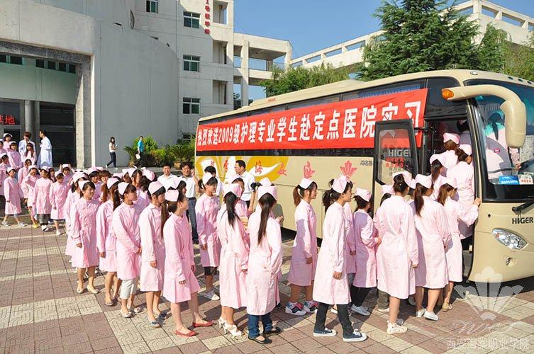 西安海棠职业学院就业创业