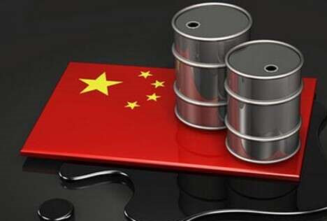 中国6月份进口原油平均每日868万桶 较上年同期增长16.6% 成当月全球最大石油买家