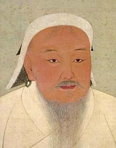 成吉思汗攻下大半欧亚大陆为何独不取印度?