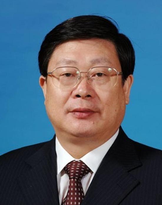 天津原代书记、市长黄兴国被提起公诉