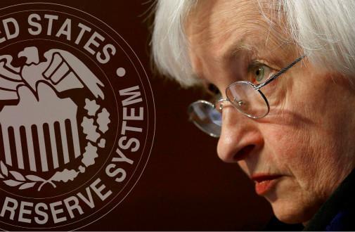 历任美联储主席都经历一次大危机 耶伦会是个特例