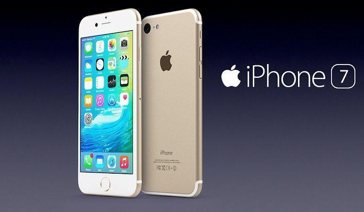 iPhone7依旧占据中国手机市场 国产手机还需努力