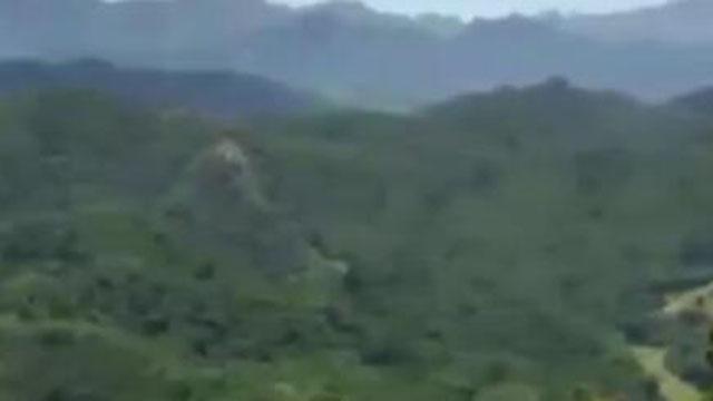视频:独一无二的大陆桥