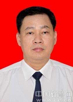 邓建伟任佛山市副市长、市公安局局长
