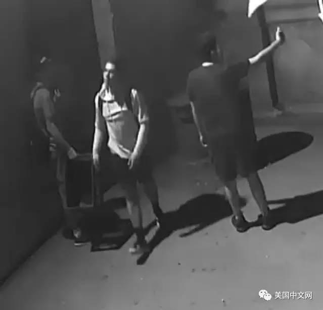 纽约华裔警员刘文健墓园现辱华标语 70座墓碑被推倒