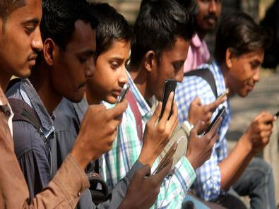 印度政府妄称中国手机窃取信息 将开展审查(图)